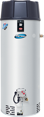 Bradford White Gas Water Heaters